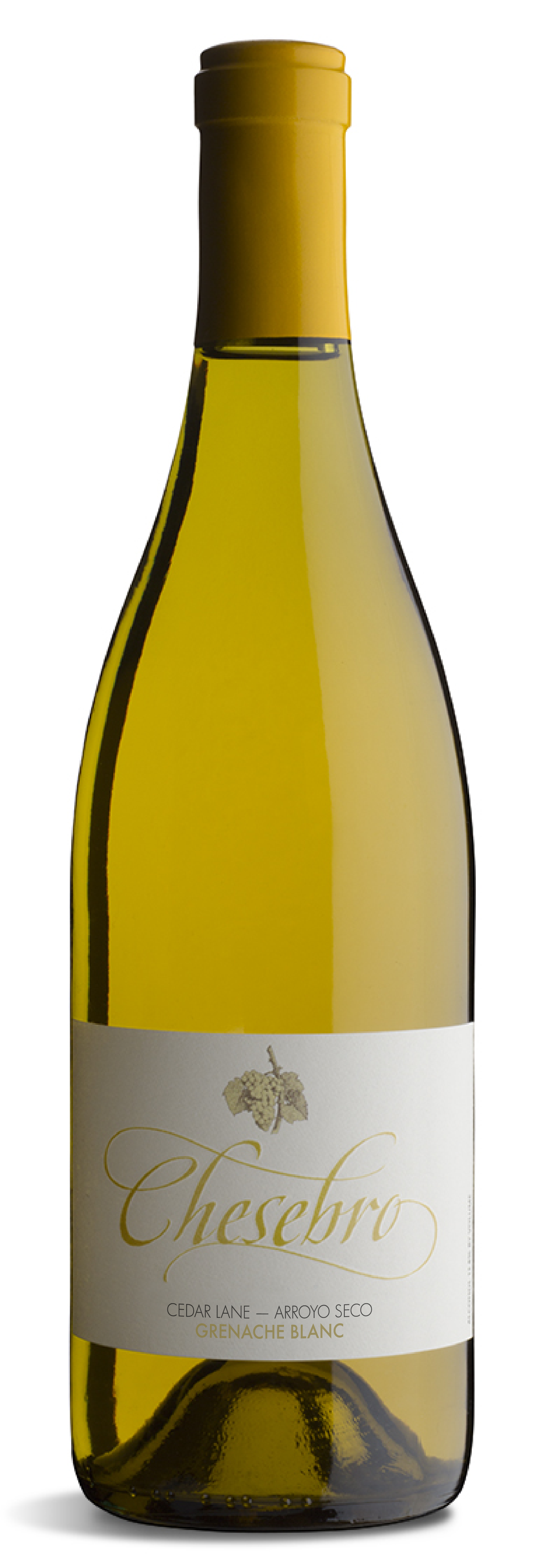 Product Image for Grenache Blanc-Arroyo Seco-2017