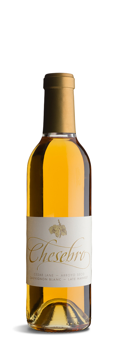 Product Image for Late Harvest Sauvignon Blanc Dessert Wine - Cedar Lane 2012