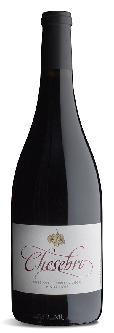 Product Image for Pinot Noir- Mission - Arroyo Seco 2014